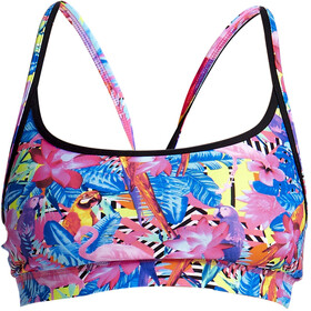 Funkita Sports Top Women Club Tropo